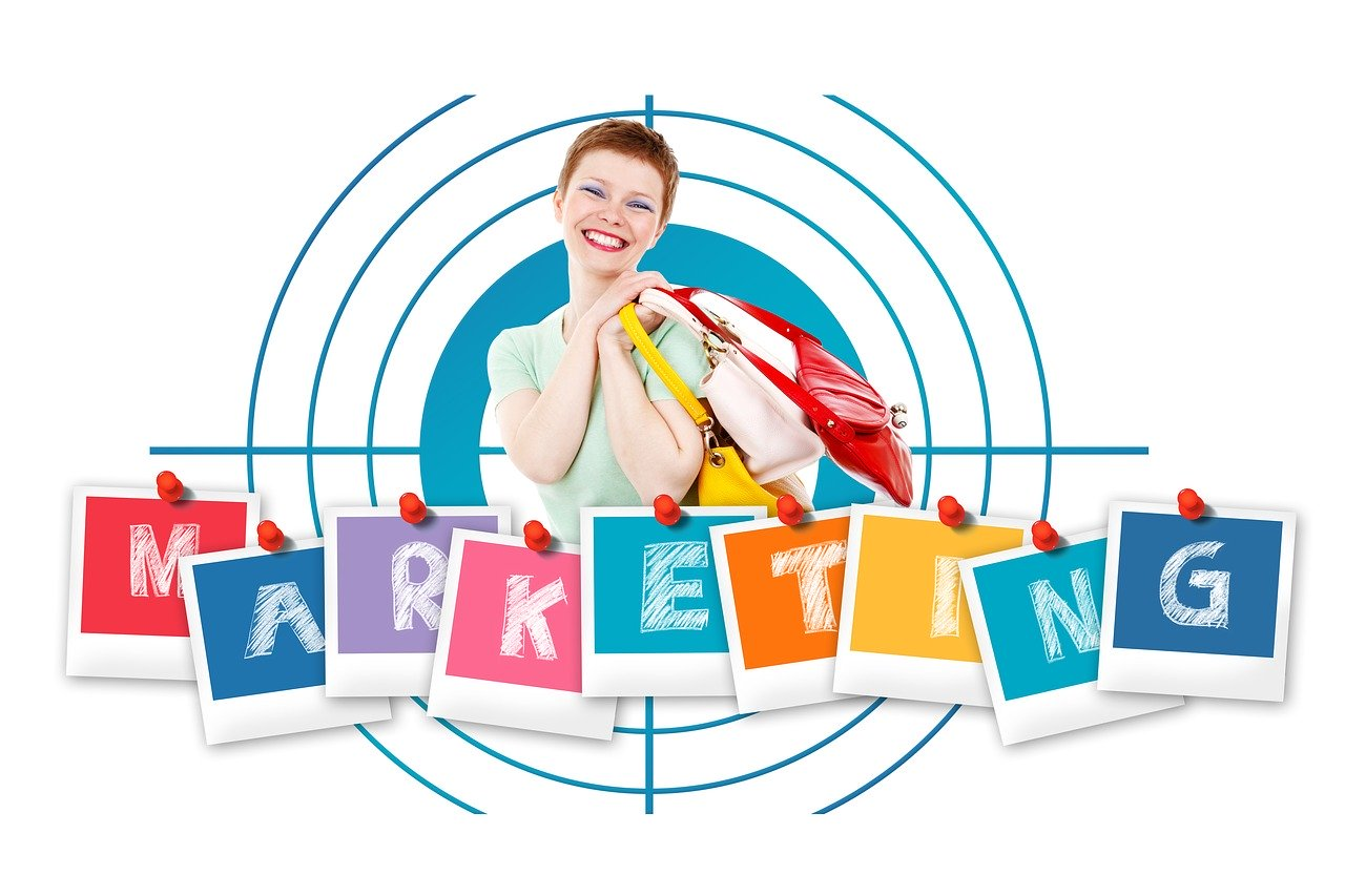 marketing, customer, kundin